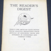 Journaling + Fiction – January 14